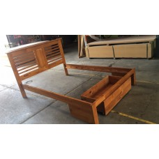 DAVIDSON Double BED