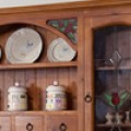 BUFFET UNIT & HUTCH