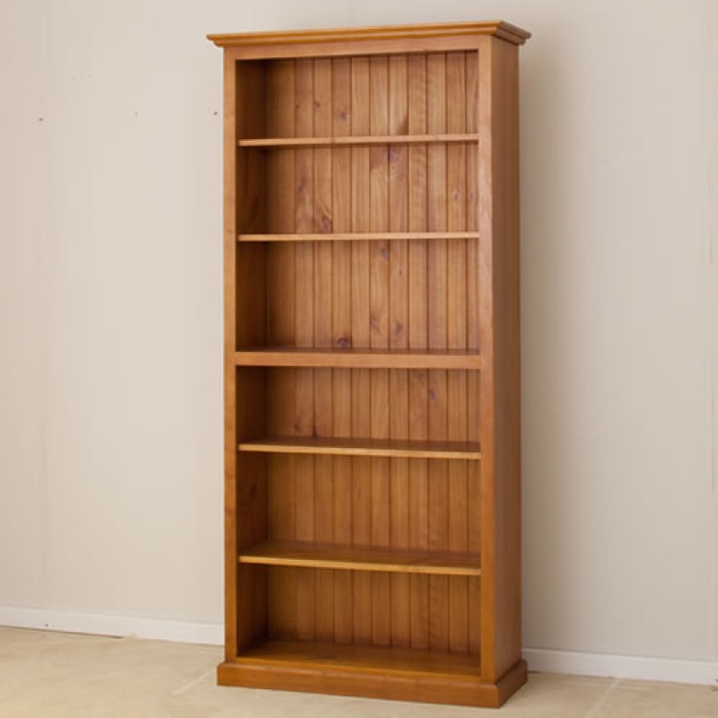 type a of solid oak touch pine bicester from world original and banbury bookcase bookcases