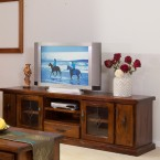 RUSTIC 2100W TV UNIT