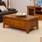WLDD COFFEE TABLE [DISCONTINUED]