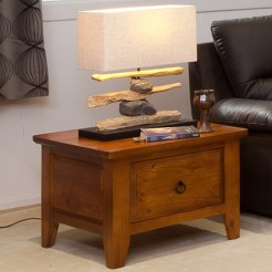 WCOT-SLL LAMP TABLE
