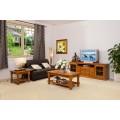 BAYSWATER LOW LINE TV UNIT   Wood World Furniture