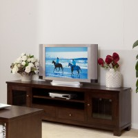 MOUNTAIN ASH JAMES TV UNIT