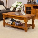 MCOT-4C COFFEE TABLE