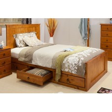 MP SINGLE BED