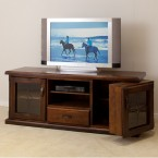 RUSTIC 1650W TV UNIT RTV1650W-TURN [IMPORT] [DISCONTINUED]