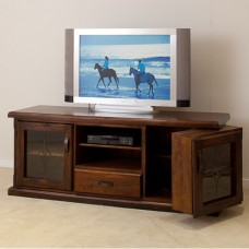 RUSTIC 1650W TV UNIT RTV1650W-TURN [IMPORT]
