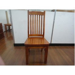 STRAIGHT LEGS CHAIR