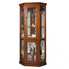 WCCD CORNER DISPLAY UNIT / CORNER DISPLAY CABINET
