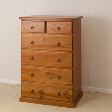 CL TALLBOY 6 drawers