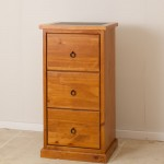 FILING CABINET 3DRAWERS
