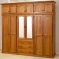 CL 2400W WARDROBE in 4 PIECES   Wood World Furniture