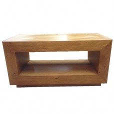 TASSIE OAK COFFEE TABLE T15-CT [LOCAL MADE]