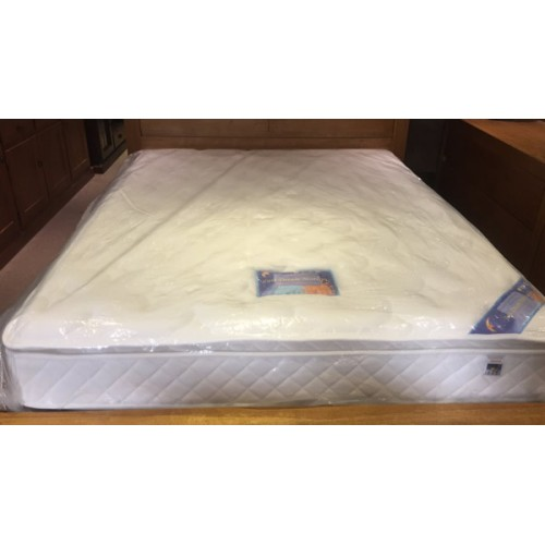Angle 17 Pocket Spring Pillow Top Mattress | Wood World Furniture