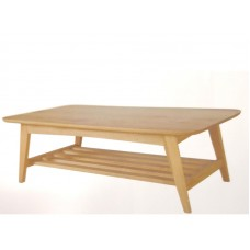 AMERICAN OAK ELSA COFFEE TABLE
