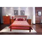 FLETCHER 4PCE DOUBLE SUITE