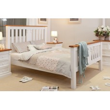 JANE DOUBLE SIZE BED