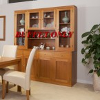 JOE TASSIE OAK HIGH QUALITY BUFFET ONLY