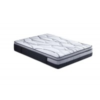JUST DREAM EURO TOP MEMORY FOAM MATTRESS (12 YEAR WARRANTY)