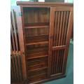 CL SHOE CABINET   Wood World Furniture