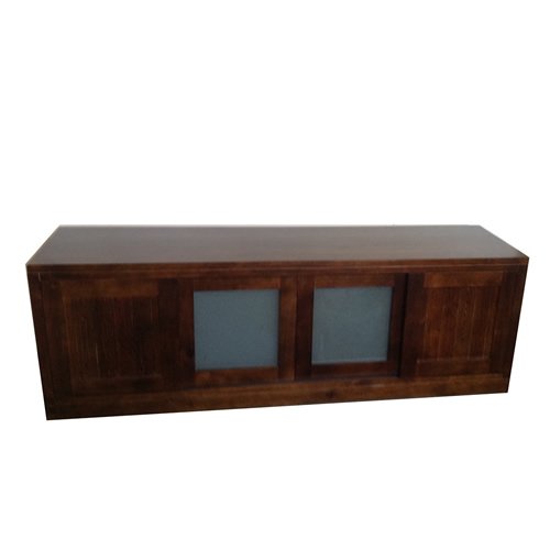 WELLINGTON 1750 TV UNIT | Wood World Furniture