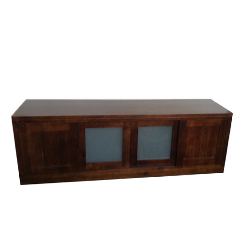 WELLINGTON 1970 TV UNIT Wooden Furniture Sydney Timber