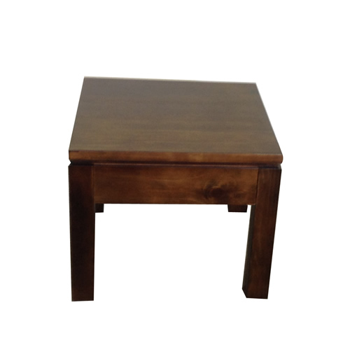 WELLINGTON LAMP TABLE | Wood World Furniture