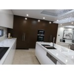 CUSTOM MADE KITCHENS E
