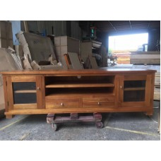 *Charity Sale* to offer support to bushfire MOUNTAIN ASH  TV UNIT 1750W
