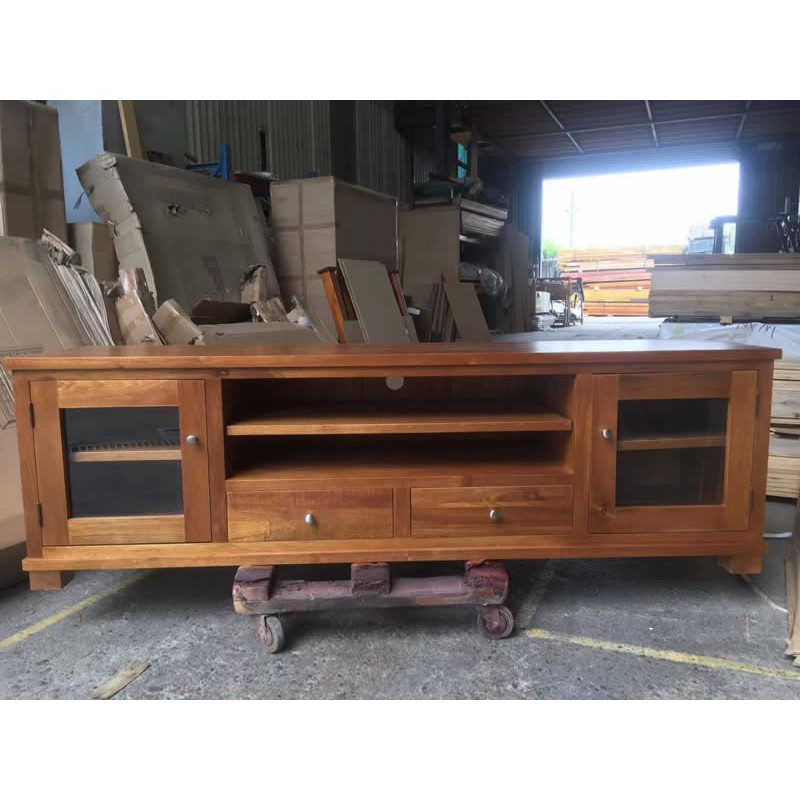 Charity Sale To Offer Support To Bushfire Mountain Ash Tv Unit 1750w Wooden Furniture Sydney