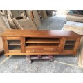 *Charity Sale* to offer support to bushfire MOUNTAIN ASH  TV UNIT 1750W | Wood World Furniture