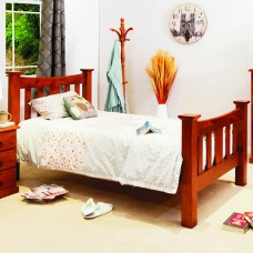 002 KING SINGLE BED