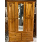 CL 1200W LOCAL MADE WARDROBE