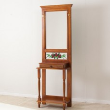 LOCAL MADE PINE HALL STAND MHS-600L
