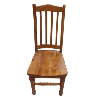 LOCALLY ASSEMBLED PINE CHAIR MD001
