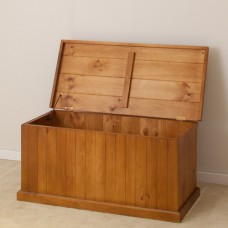 CL LOCAL MADE 1100W SOLID WOOD BLANKET BOX
