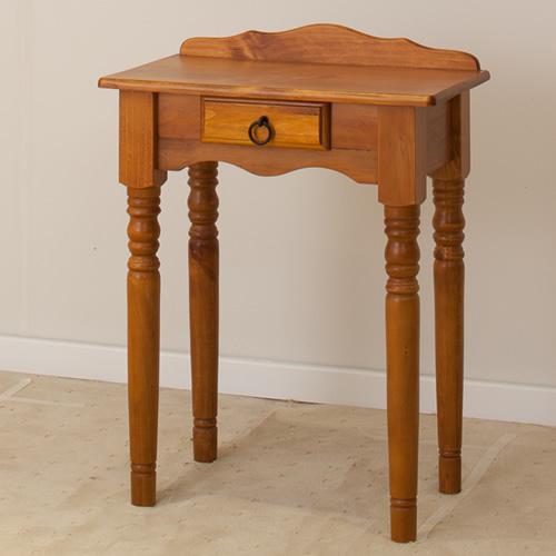 IMPORT 600W HALL TABLE | Wood World Furniture