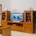 LOCAL MADE TASSIE OAK 3PCE TV UNIT | Wood World Furniture