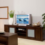 TASSIE OAK SUPERB QUALITY 2340W TV UNIT