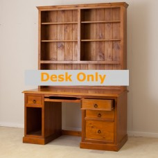 1450W COMPUTER DESK (HOME / OFFICE / SOHO) DESK ONLY