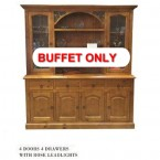 WBH 6/8 BUFFET ONLY