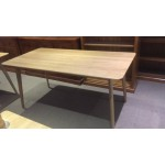 ARVID AMERICAN OAK 1600 x 800 TABLE