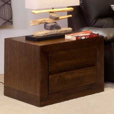 BRESSINGTON TASSIE OAK LAMP TABLE PREMIUM QUALITY HARDWOOD