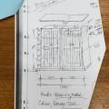 [CUSTOM MADE EXAMPLE] PINE CABINET OLD ENGLISH CMS_Wardrobe2012B