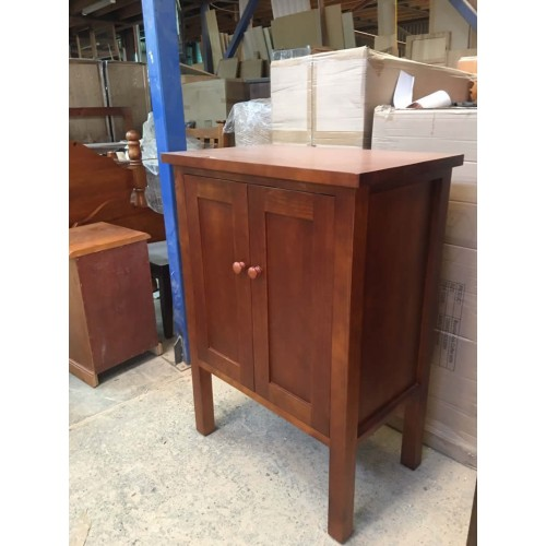 [CUSTOM MADE EXAMPLE] LOCAL MADE PINE CABINET 202PC | Wood World Furniture