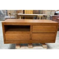[Custom Made Example] Local made Tassie oak TV UNIT 20-OC