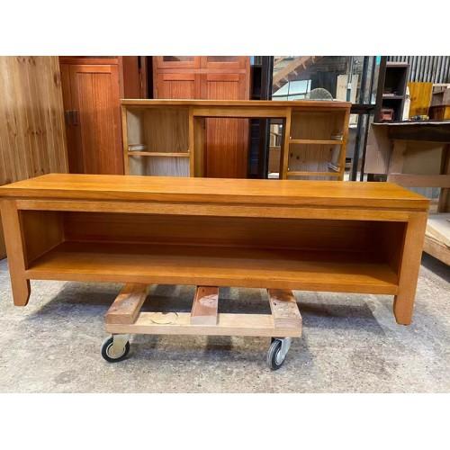 [Custom Made Example] Local made Tassie oak TV UNIT 21TV-J