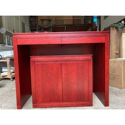 [Custom Made Example] Local made Tassie Oak Tables 21FE-TOTAB