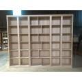 [CUSTOM MADE EXAMPLE] LOCAL MADE TASSIE OAK BOOKCASE 20-3P | Wood World Furniture